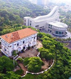 white palace vung tau