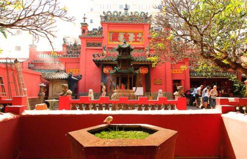 jade pagoda hcmc