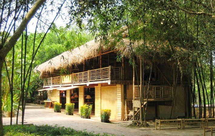 vietnamese-craft-village